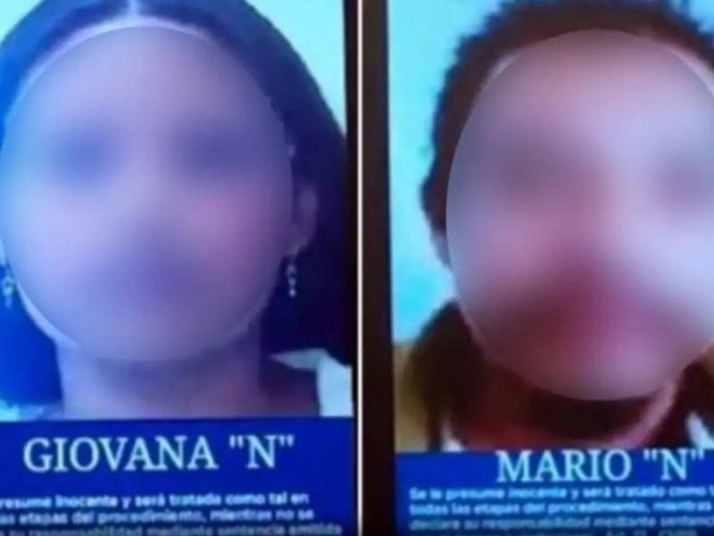 Vinculan a proceso a presuntos feminicidas de Fátima