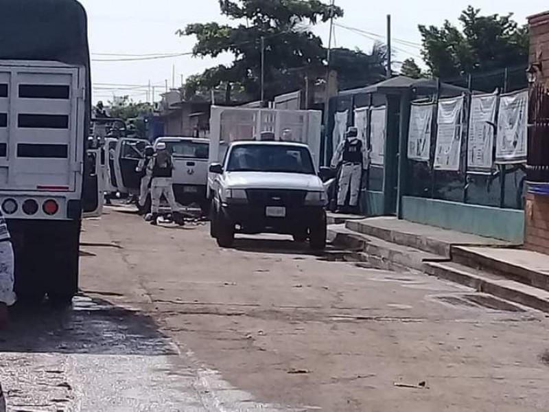 Vinculan a proceso a responsables de violentar elecciones en Xadani