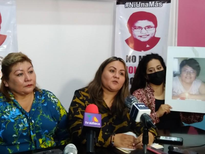 Vinculan a proceso a segundo feminicida de enfermera Yuri