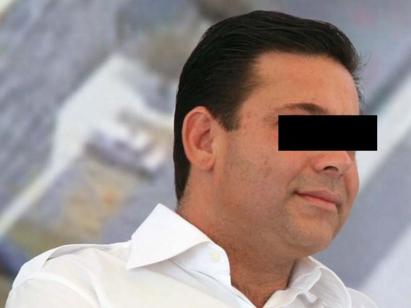 Vinculan a proceso a ex gobernador de Tamaulipas