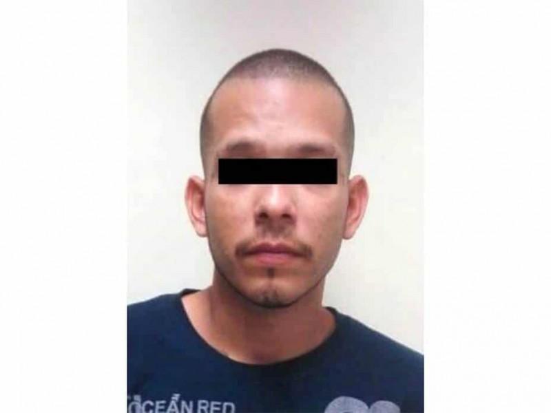 Vinculan por feminicidio a presunto homicida de periodista
