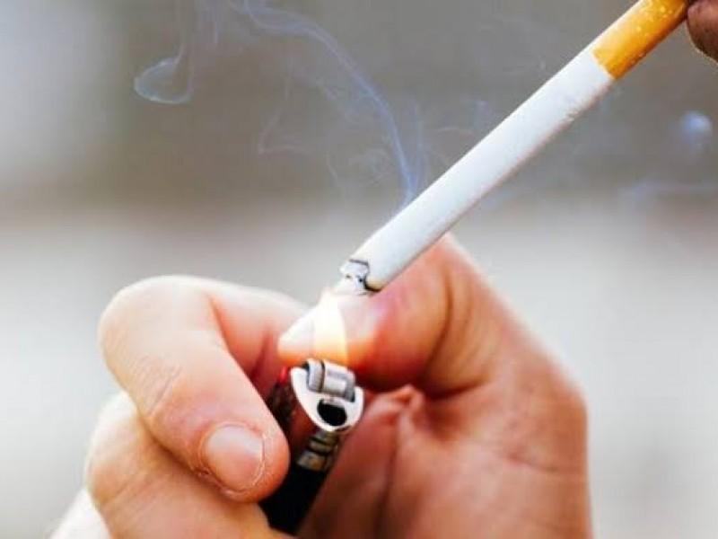 Violan ley de tabaco en establecimientos de Querétaro