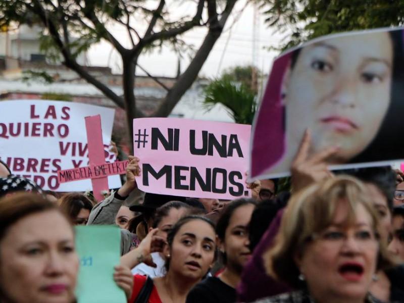 Violencia de género exige atención inmediata