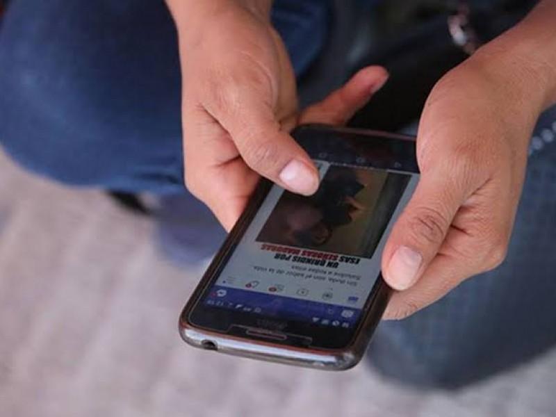 Violencia digital también aumentó durante pandemia
