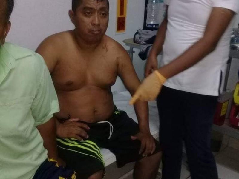 Violencia en Tuxtla Chico