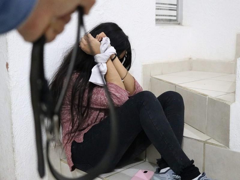 Violencia familiar aumenta 20% de enero a agosto