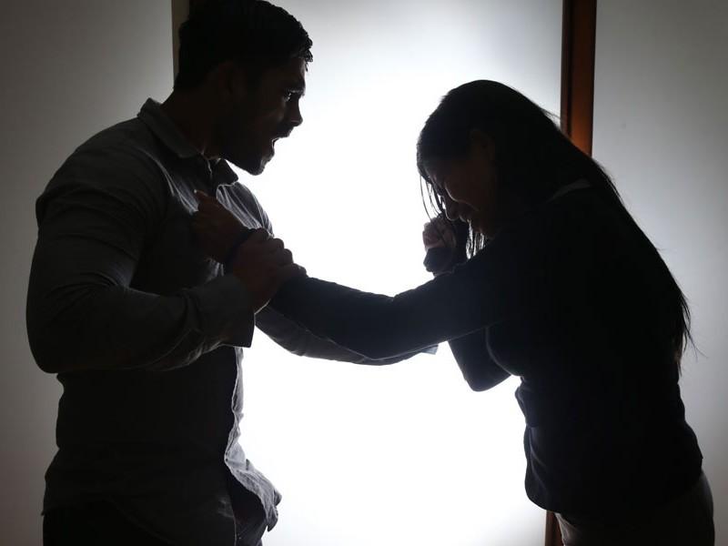 Violencia hacia mujeres, una epidemia