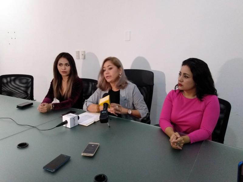 Violencia política de género denuncia Comisión Feminicidios