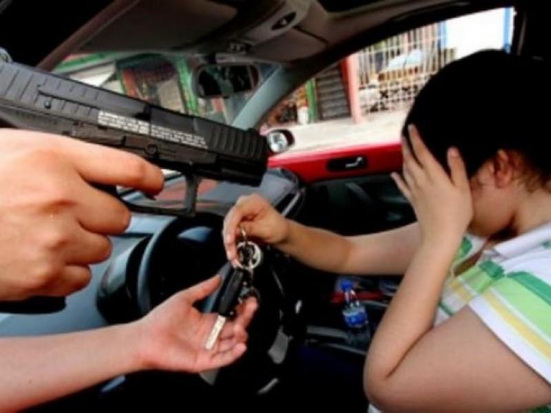 Violencia y robos; principales crímenes en aumento en México