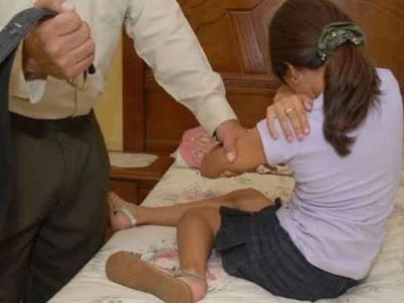 Violentados 1 de cada 3 menores en México