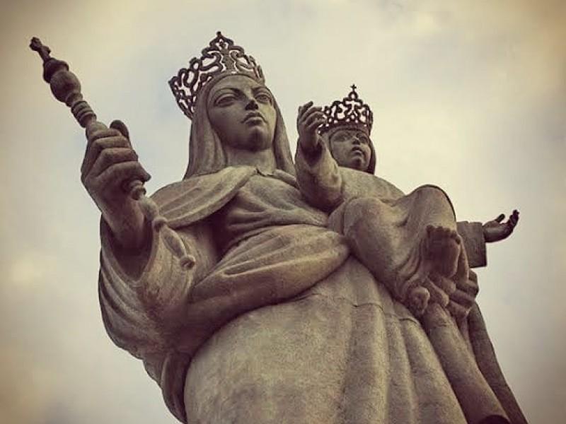 Virgen del Valle, ícono de fe y esperanza en LM