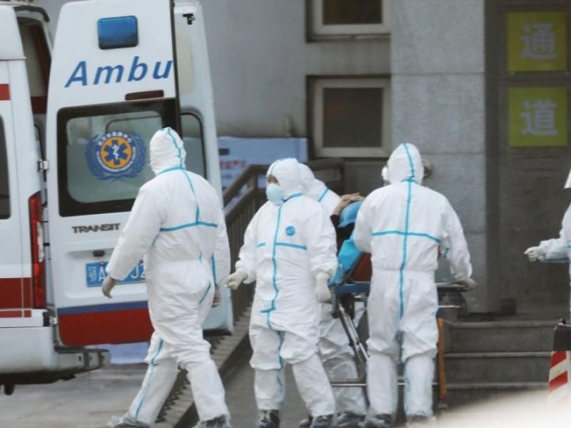 Virus en China enciende alerta epidemiológica