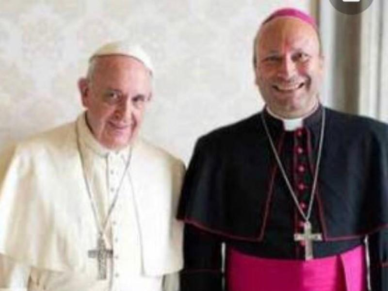 Visitará Nuncio Apostólico Ciudad Obregón
