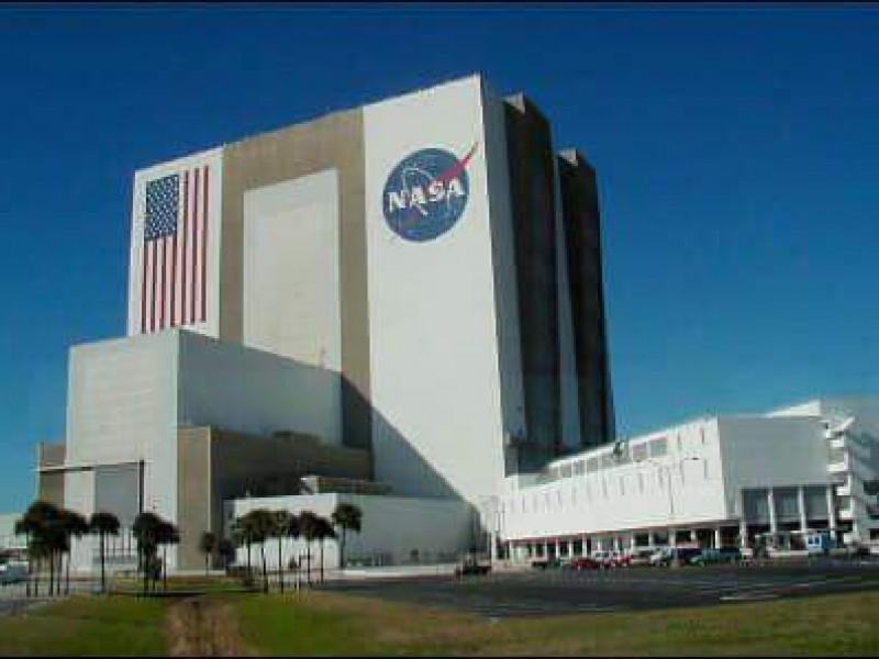 Visitará Rutilio Escandón la NASA.