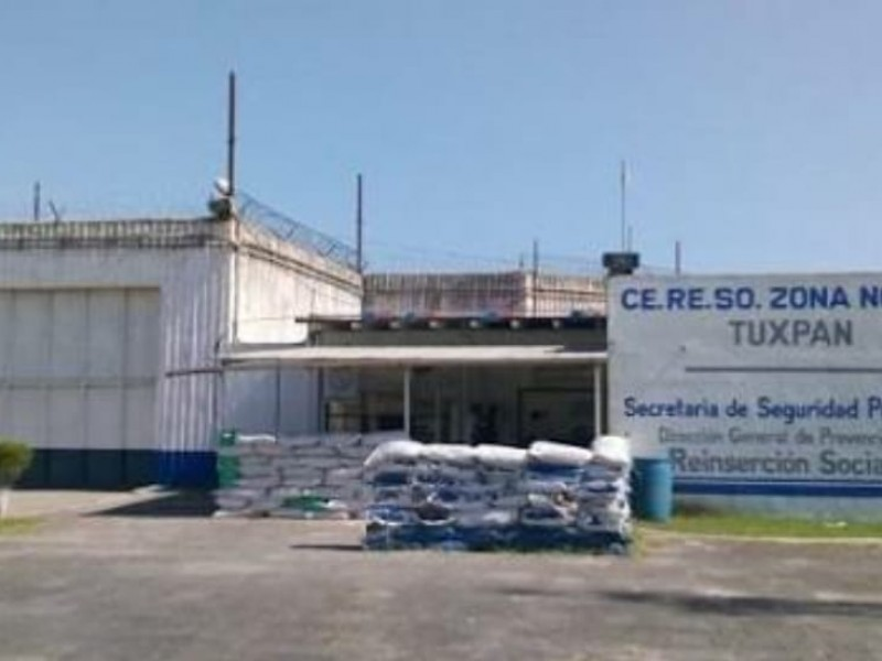 Visitan CERESO para conocer condiciones de vida: CEDH