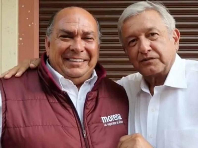Visualizan a Pérez Garibay, como nuevo delegado Jalisco