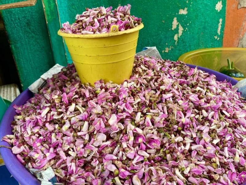 Vivas las tradiciones en Tuxtla Gutiérrez