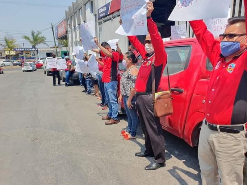 Van sindicatos por modificación de Ley Laboral, piden ampliar horarios