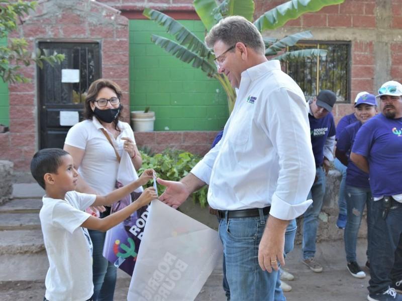 Volveré como regidor y alcalde electo: Rodrigo Bours