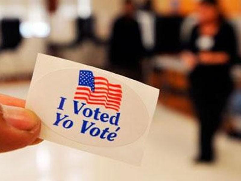 Votan más de 22 millones en Estados Unidos
