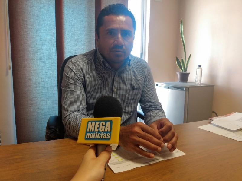 Votando a conciencia los productores lanzarán mensaje: Anapsin