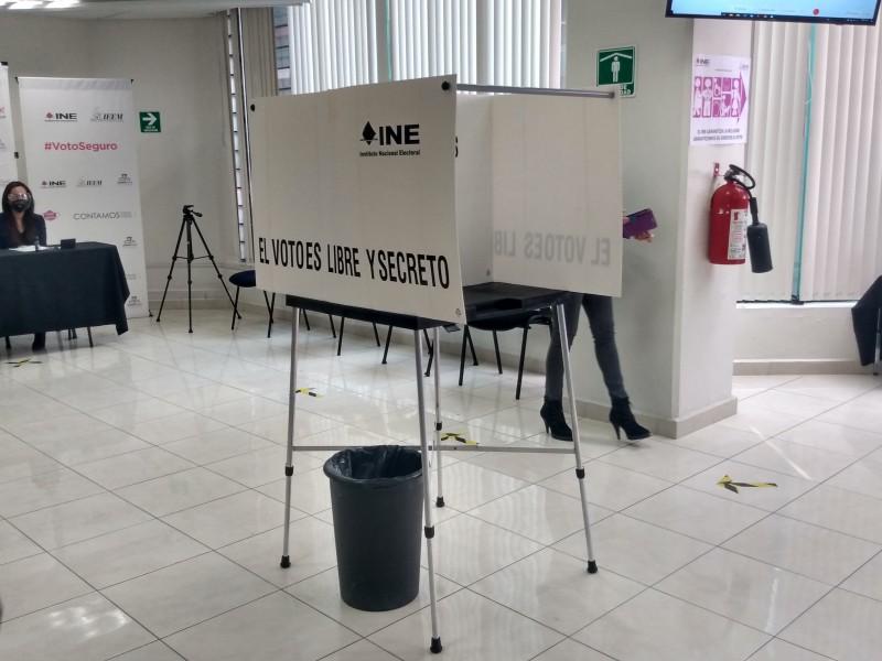 Voto juvenil podría ser decisivo en próximas elecciones