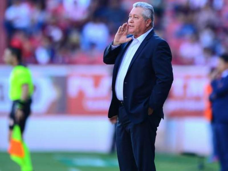 Vucetich será presentado esta semana con Chivas