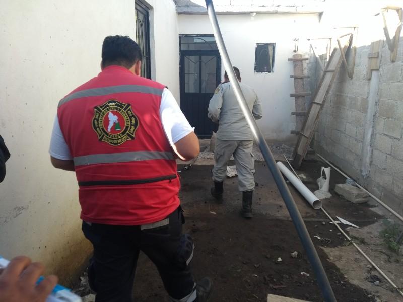 Vuelven a atacar huachicoleros en San Cristóbal Huichochitlán