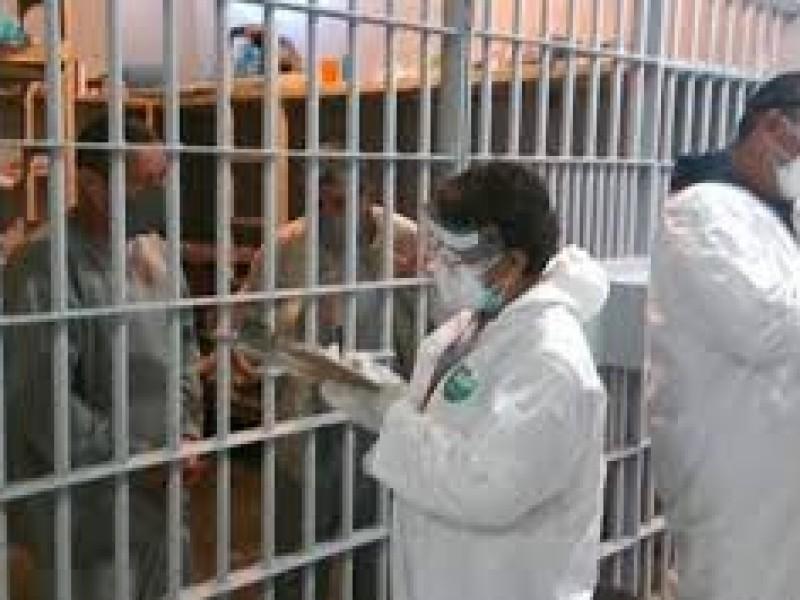 Vuelven a registrar contagios COVID en penales poblanos