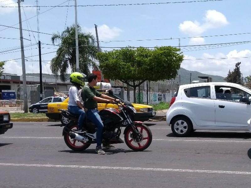 Vuelven los operativos para motociclistas
