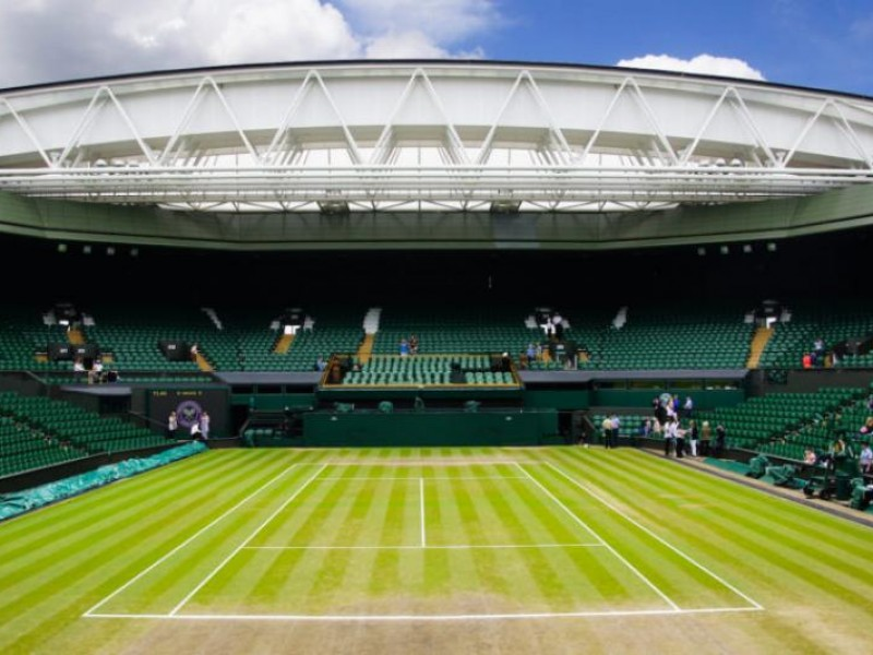 Wimbledon cancelado por primera vez desde segunda guerra mundial