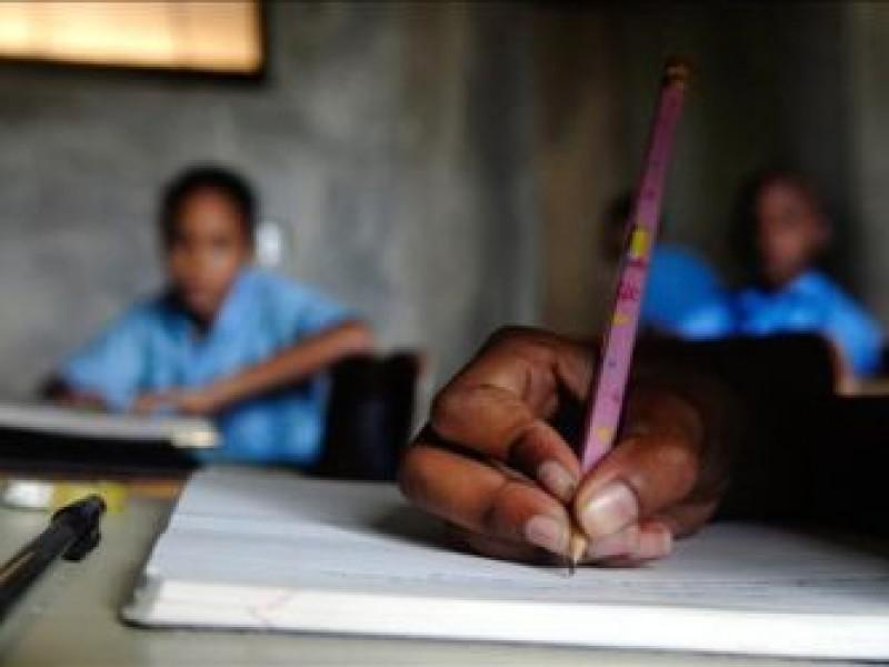 Xalapa y Veracruz con mayor analfabetismo en el país