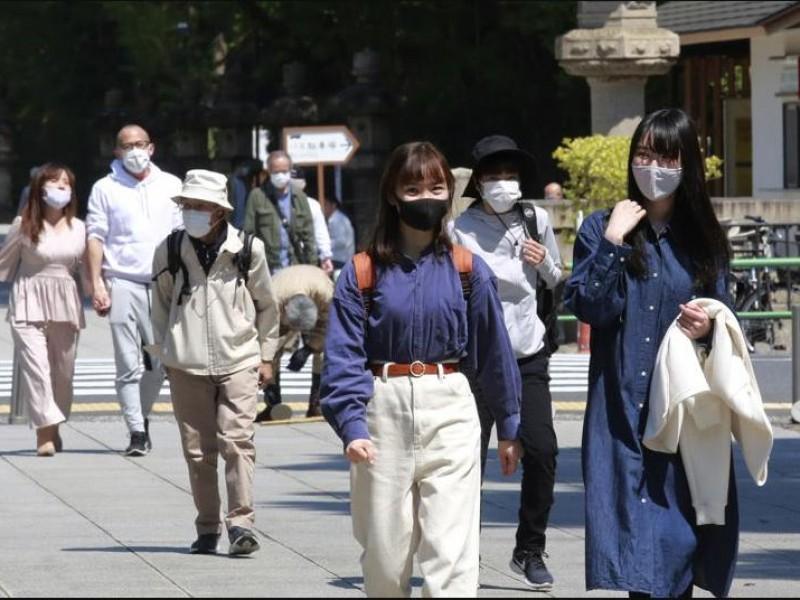 Y ahora... Japón entra en Estado de Emergencia