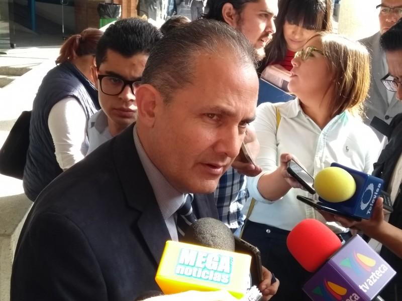 Ya había sido amenazado comandante Báez Tapia