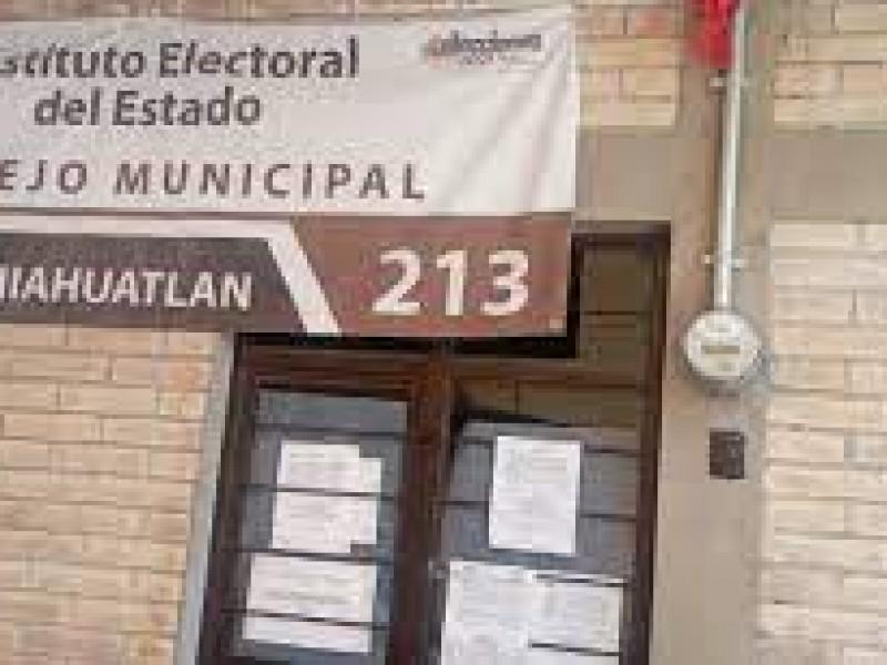 Ya hay fecha para elecciones extraudinarias en San José Miehuatlán