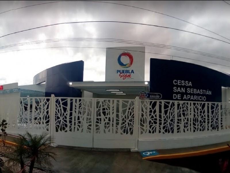 Ya hay pacientes COVID en dos CESSAS de Puebla