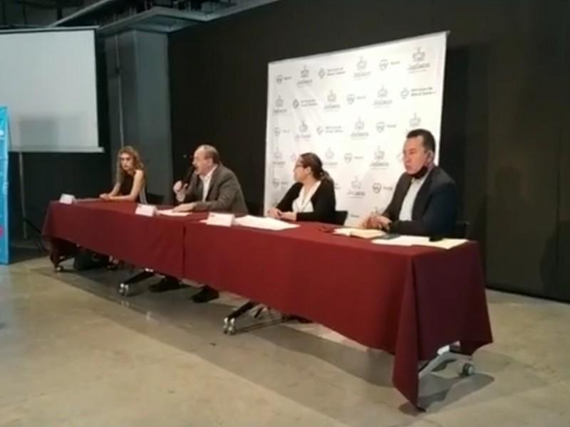 Ya son 27 casos de Covid-19 en Jalisco