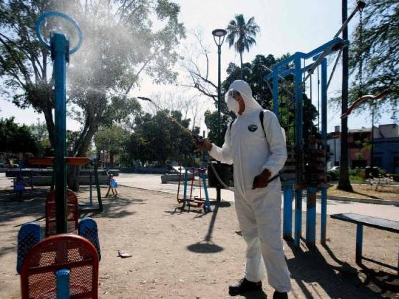 En Jalisco hay 50 contagios de Coronavirus