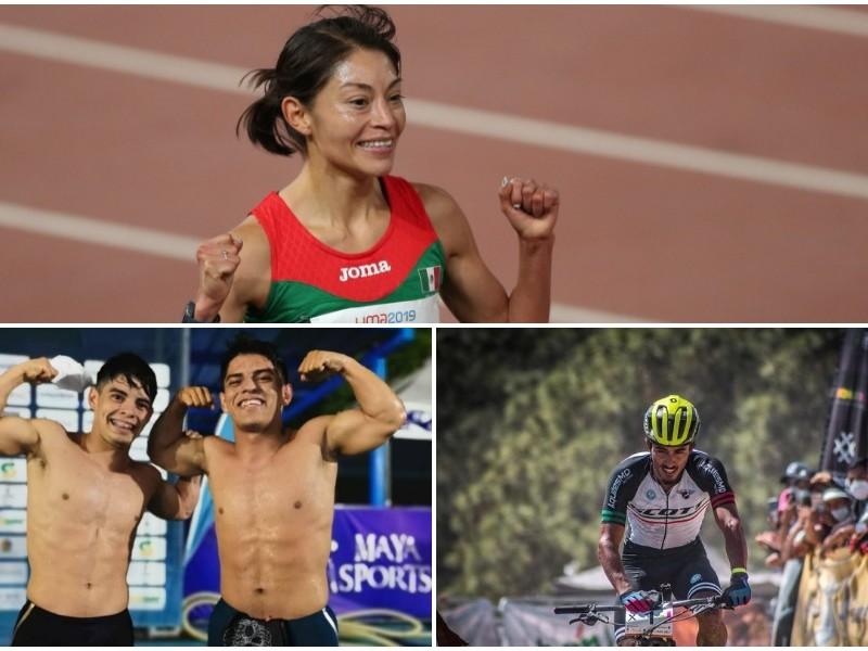 Ya son cinco atletas de Guanajuato clasificados a Tokyo 2020