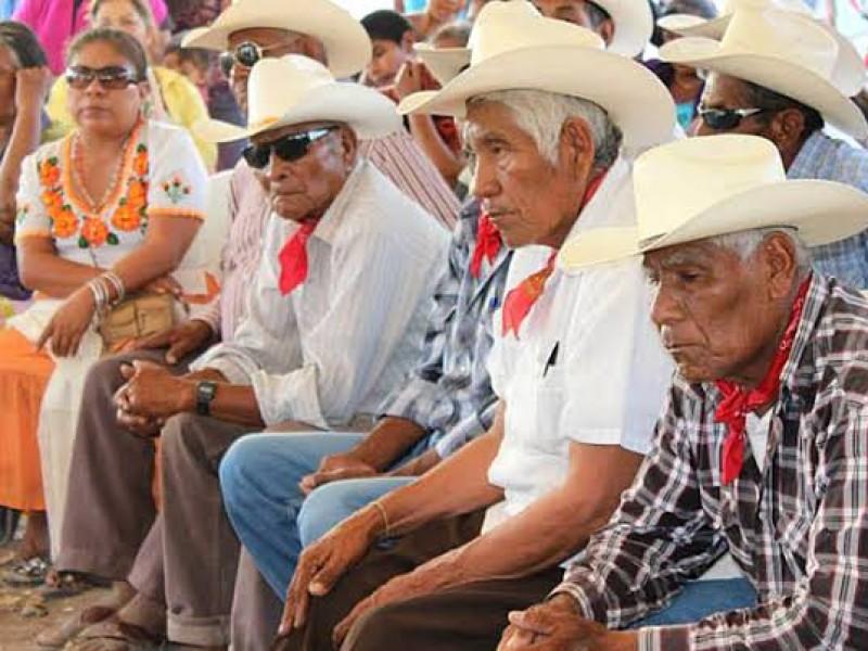 Yaquis recibirán apoyos de parte del Estado y federación