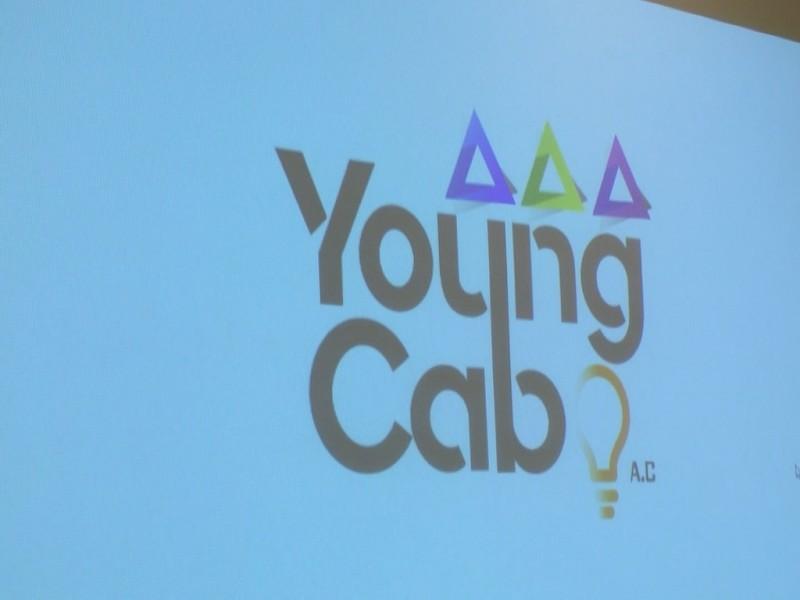 Young Cabo, asociación comprometida con los jóvenes cabeños