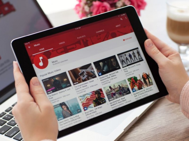 Youtube, plataforma favorita de mexicanos para ver videos