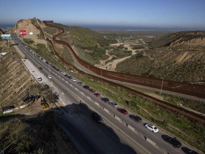Zacatecanos continúan muriendo al tratar de cruzar la frontera