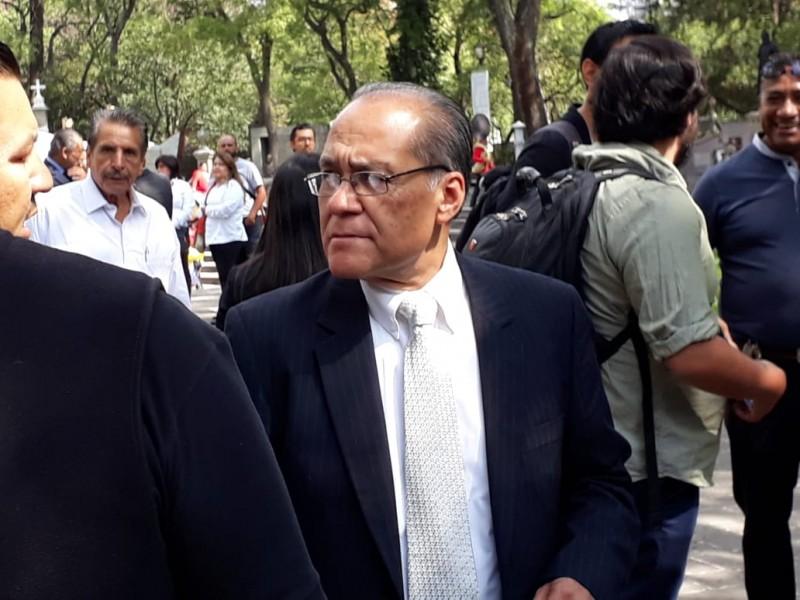 Zacatecanos en Ciudad de México temerosos de inseguridad