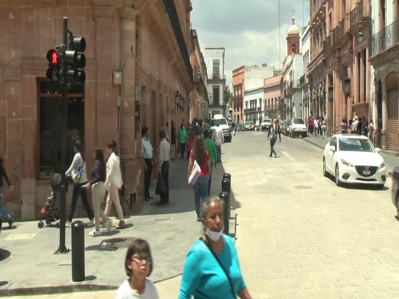 Zacatecanos opinan sobre el Gobierno de Andres Manuel López Obrador