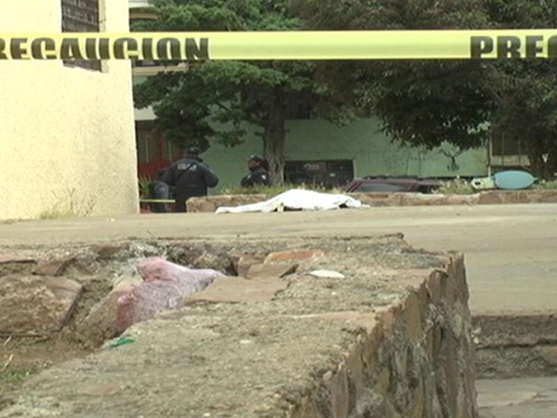 Zacatecas, con mayor tasa de homicidios en menores