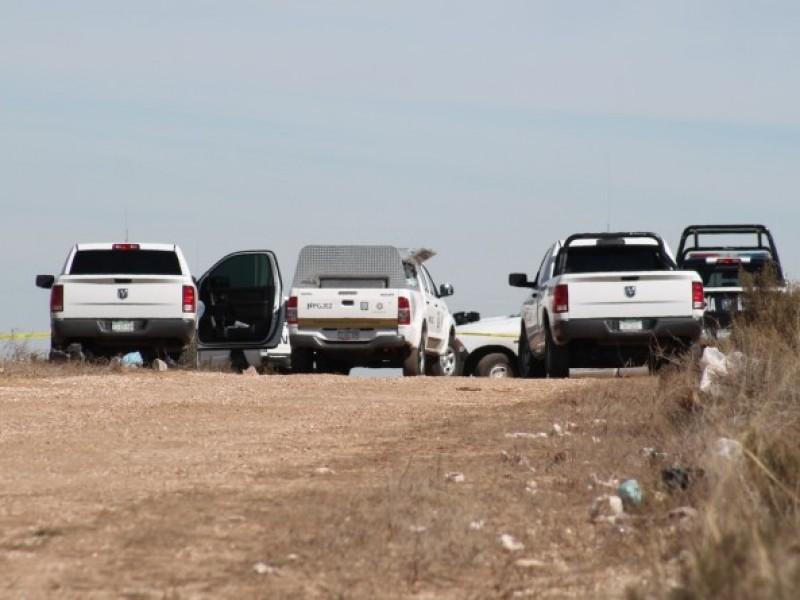 Zacatecas de los estados con más fosas clandestinas:SEGOB