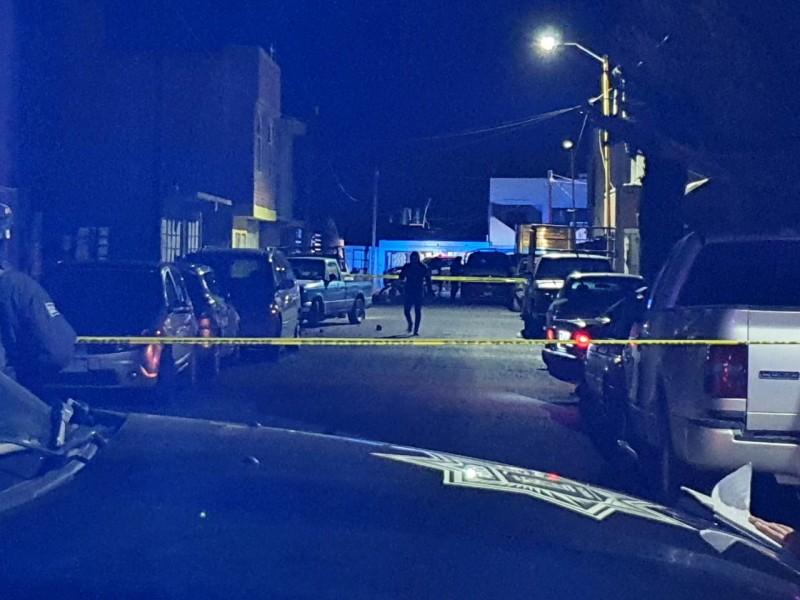 Zacatecas dentro de los estados con más asesinatos en 2020