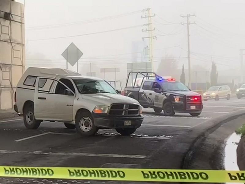 Zacatecas en 8vo lugar en homicidios dolosos