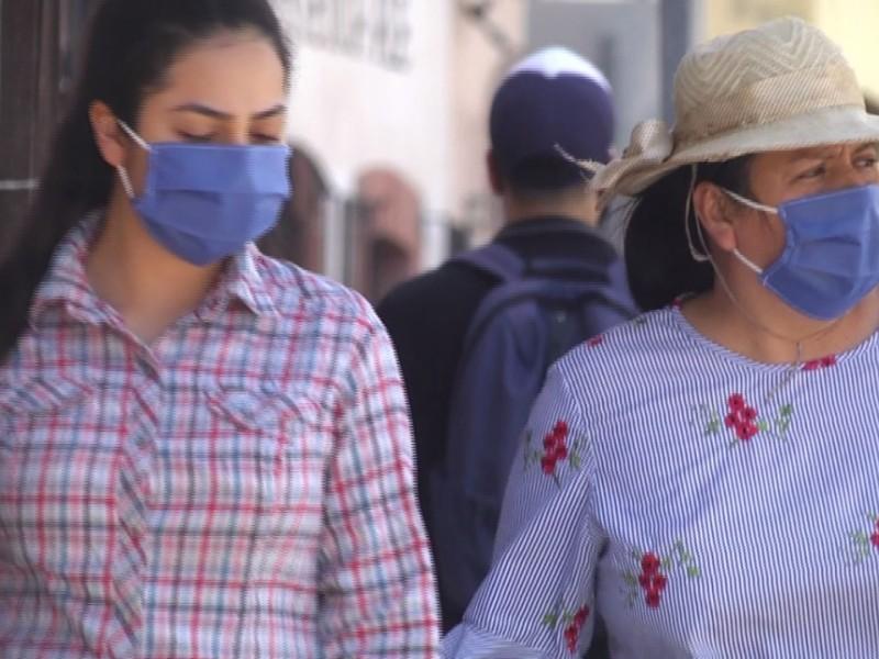 Zacatecas en amarillo, permitirán apertura de negocios no esenciales